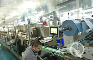 双11经济账|回血之战!重庆工厂亲述:10天出货量占全年三分之一