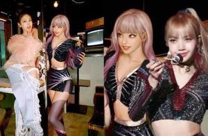 SM新女团aespa宁艺卓虚拟角色公开!网友:「氛围好像LISA,连衣服都一样」