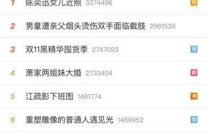 """B站""""呵呵呵""""、特步""""特不服""""商标注册频上热搜 网友:起名大赛?"""