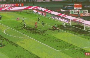 国安vs上港 国安总比分3-2上港 获中超季军