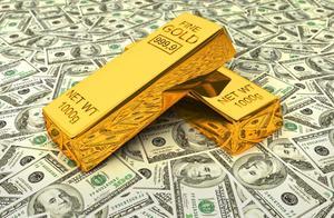 黄金交易提醒:金价退守1800关口和200日均线支撑,ETF持仓大跌,美银下调年底金价预估