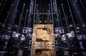 《国家宝藏》第三季神了!网友:原来紫禁城是最年轻的一个
