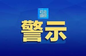 中国艺术院、中国老酒协会等55家非法社会组织网站被关停