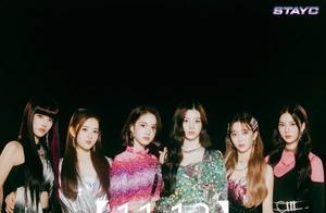 SM新人女子组合aespa确定出道曲《Black Mamba》;STAYC今日(12日)正式出道
