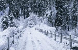 中到大雪+冷空气来袭!乌鲁木齐一周两场雪!未来7天新疆天气预报…