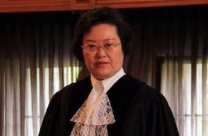 中国籍法官薛捍勤成功连任国际法院法官