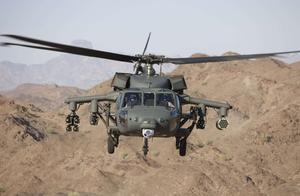 """""""黑鹰""""直升机在埃及坠毁 包括5名美军在内7人丧生"""