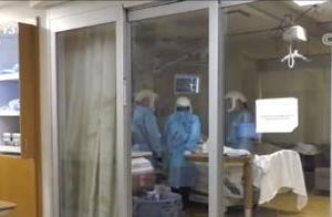 专家称美国疫情是人道主义灾难