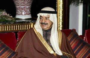 这个中东国家任命新首相:已故首相是国王叔叔,接班人是王储