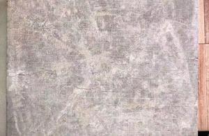 考古发现的颜真卿真笔刻石墓志