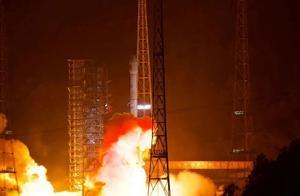 时隔4年再携手,长三乙火箭送天通一号卫星上天
