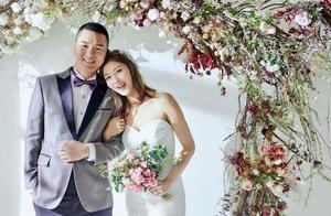 结婚仅一年半!艾莉扮演者李彩桦离婚,豪门梦破碎