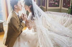 韩国女艺人裴涩琪今日与网络主播沈理燮结婚