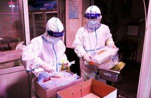 通报!泉州一冷库:4份冷冻货品外包装,检出新冠病毒阳性