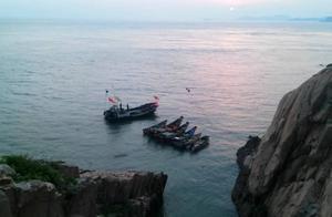 浙江舟山一渔船失联,10名船员下落不明
