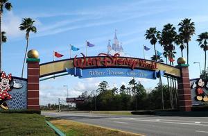 迪士尼四季度净亏损7.1亿美元 主题公园收入减少了61%