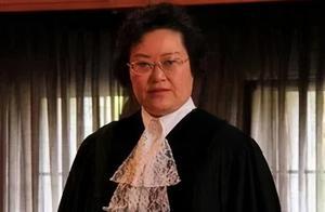 国际法院换届,中国这位女法官当选