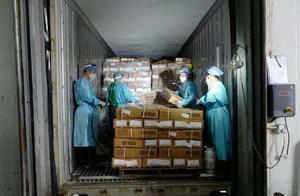 济南进口冷冻食品及包装标本检出阳性