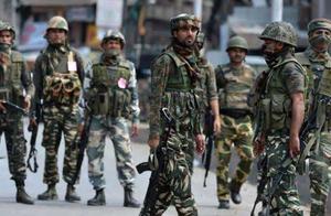 外媒:印巴爆发大规模炮战,致14人死