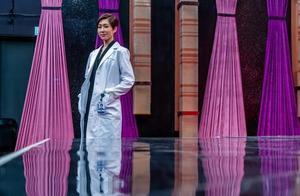 胡定欣发文告别TVB,曾经的几大花旦悉数离开