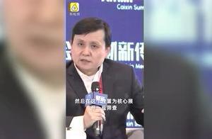 张文宏:2022年春天,大家也许可以到世界各地走一走
