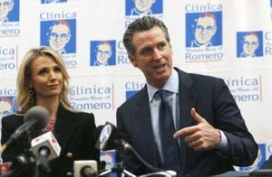 海外疫情观察 | 加州新冠超百万,政府颁令限制社交当天,州长却与十多人聚餐