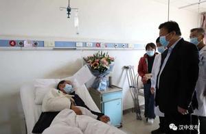 突发!陕西5名扶贫干部遇严重车祸,书记省长批示