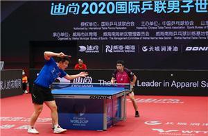 2020男乒世界杯:樊振东、马龙挺进半决赛!冠军归属今夜揭晓