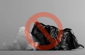 """北京最严""""限塑令""""来了!快递、外卖禁用不可降解塑料袋......"""