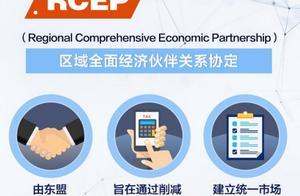 中国加入全球最大自贸区,对我国有何重要意义?