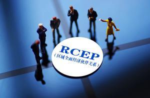 """RCEP正式签署,对单边主义与冷战心态""""说不"""""""