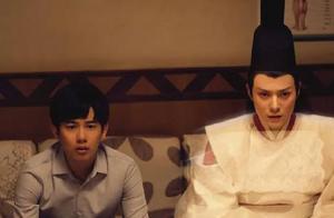 张超:《棋魂》中褚嬴是一个悲剧,但又要搞笑丨演员聊角色