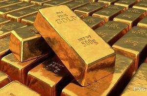 黄金交易提醒:大选帷幕落下,疫苗本周或接种,黄金跌跌不休,靠美联储救命?