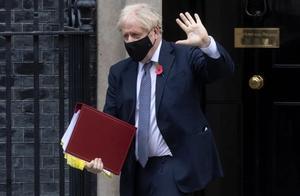 突发!英国首相再度隔离