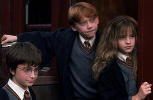 回忆杀!《哈利·波特与魔法石》剧组时隔19年重聚