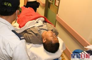 内地富商钱峰雷在香港遇袭悬赏一千万港元缉凶 港媒:是香港有记录以来最高悬赏