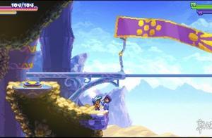 《心之所向:艾丽西亚》公开Steam页面 日式游戏冒险