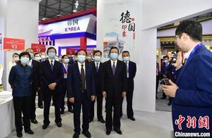 四川眉山:泡博会·世界川菜大会开幕 300余家海内外企业参展