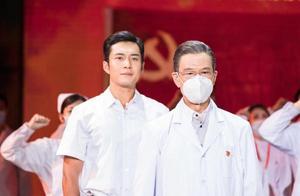 多重视角还原英雄人物《故事里的中国》用真实细节致敬时代