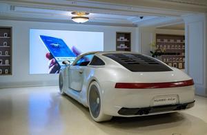 8年内不考虑盈利!华为汽车业务将并入消费者业务,余承东掌舵