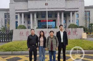 湖南慈利姐妹为父追凶25年,杀人嫌犯及其姐明日同堂受审