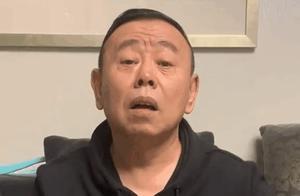 潘长江COS陈奕迅!网友评价:不能说毫无干系,只能说一模一样