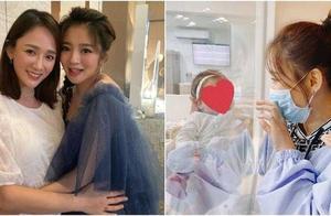 安以轩生女儿「长相超级美」 陈乔恩亲证:有了娃宝谁还看她妈妈