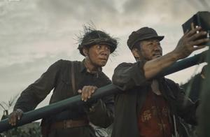 恭喜!《金刚川》票房破10亿,位列2020年中国电影票房榜第四