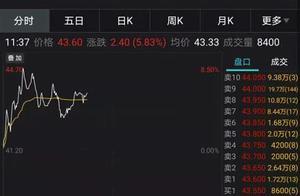 刚刚 中国首富换人!他再次超越马云、马化腾……