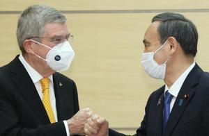 巴赫访问日本释放什么信号?运动员都打疫苗,国际奥委会付钱