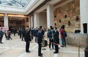 锦江宾馆入住宾客全部退房,成都累计核酸检测1660人