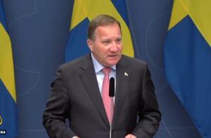 """新冠确诊病例激增,瑞典推出""""前所未有""""的抗疫策略"""