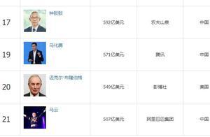 农夫山泉收涨7.28%市值逼近5000亿港元 实控人钟睒睒重登中国首富