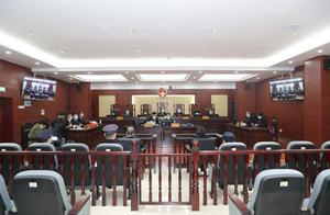 """湖南""""姐妹为父追凶25年""""案开庭,嫌疑人和助他潜逃的姐姐受审"""